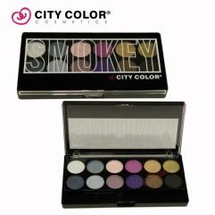 Eyeshadow Book palete senki