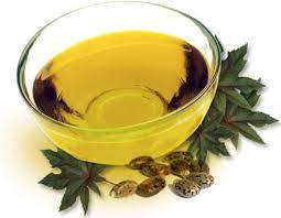 Kako se nanosi ricinusovo ulje