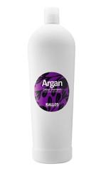 Regenerator – Argan