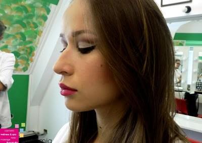 Kako istaknuti oči šminkom