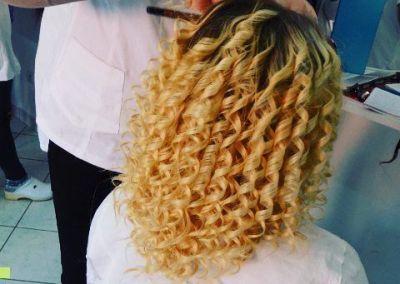 Kako uviti kosu