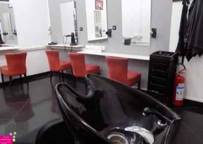 Kabinet za frizuru