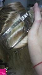 SLOBODNO STILIZOVANJE FRIZURA – sa nastave na predmetu Nega kose