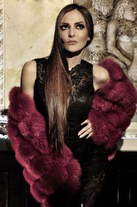 haljine Valentine Vidal