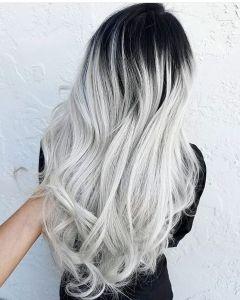 prirodnu boju kose
