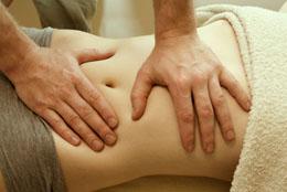 UBRZAJTE METABOLIZAM MASAŽOM – lagano masiranje stomaka