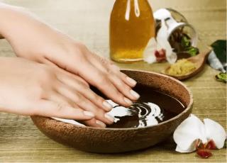 SPA MANIKIR KOD KUĆE – nega za nokte i kožu ruku