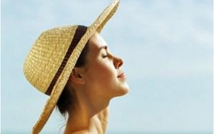 alergije na sunce