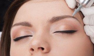 ŠTA PODRAZUMEVA TRAJNA ŠMINKA? – sve karakteristike trajne šminke