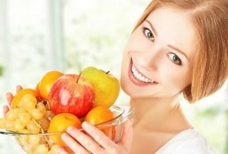 NAJBOLJE VOĆE ZA KOŽU – unosite vitamine prirodnim putem