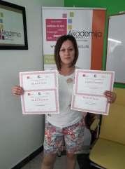 Ivana Latinkić, seminar ultrazvučna špatula