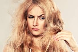 Kako spreciti isušivanje kose