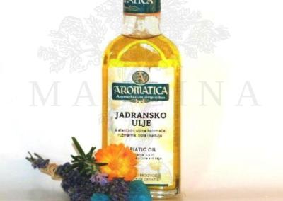 Jadransko ulje