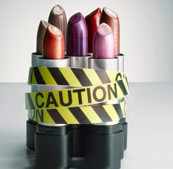 Štetne supstance u šminki