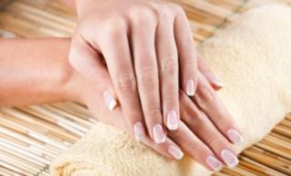 Kako da oporavite nokte posle gel tehnike?