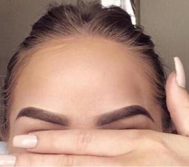Trajna šminka obrva kao glavni trend u svetu lepote