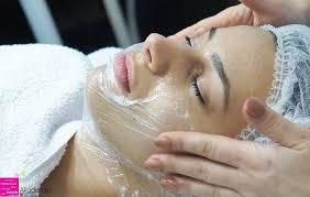 čišćenje kože i priprema