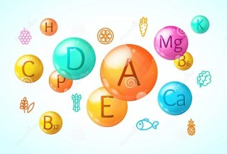 Važnost vitamina i minerala u ishrani