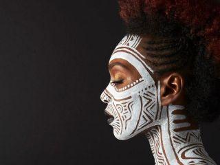 Ritualni body art