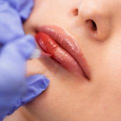 Kontraindikacije za trajnu šminku