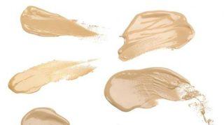 Korišćenje pudera prema tipovima kože