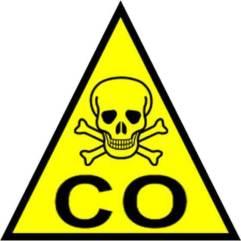 Trovanje ugljen – monoksidom