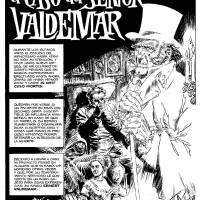 """""""Grandes de lo Macabro: Joan Boix"""": terror del bueno"""