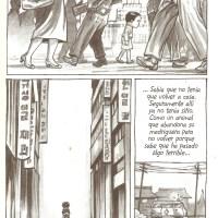 Piel Color Miel: Jung, niño #8015