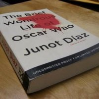 """La maravillosa vida breve de Oscar Wao"": fockin buena literatura"