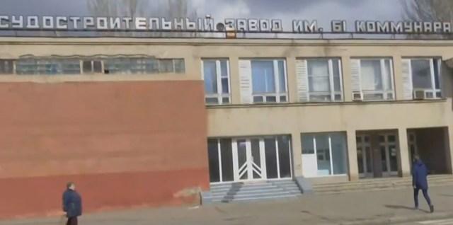Убивця авіаносців, який нікого не убив: історія крейсера «Україна»