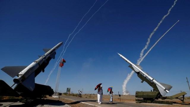 Життя після гибелі ДРСМД: чи потрібні Україні власні ракетні сили середнього радіусу дії