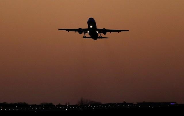 Росія зраділа, що її літак пролетів над Україною