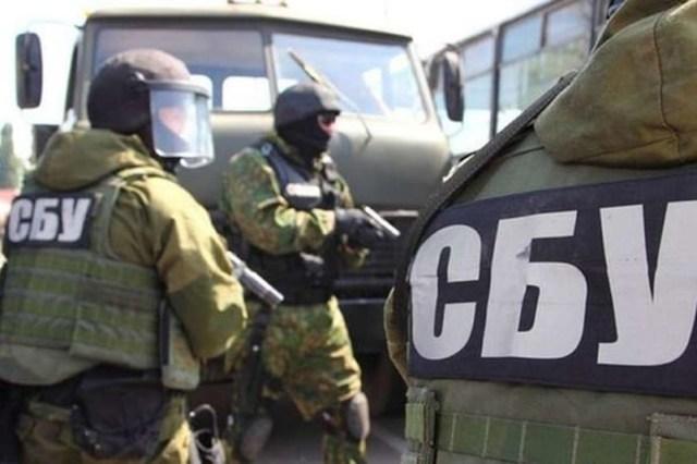 Російські диверсії та теракти на території України