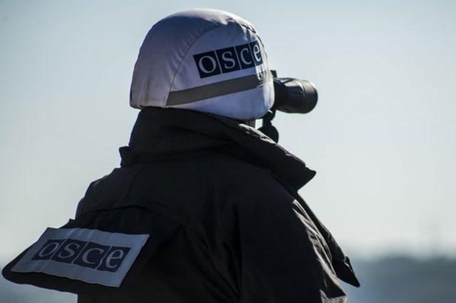 Антиукраїнський член ОБСЄ виїхав із країни
