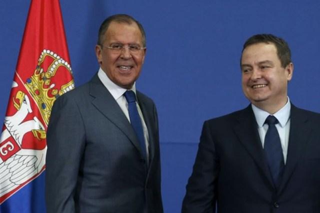 Як африканські «васали» Росії допомагають Сербії