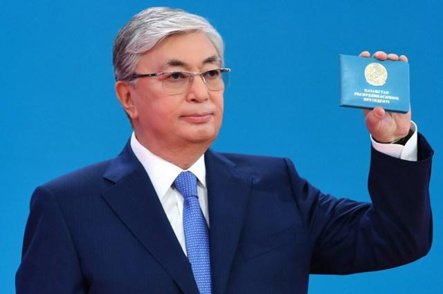 Казахська стане мовою міжнаціонального спілкування