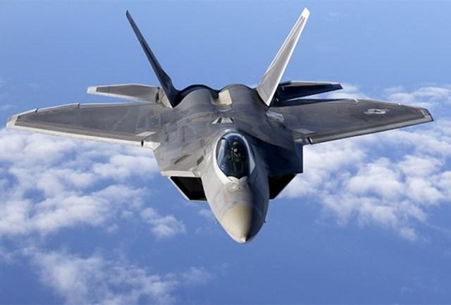 Смерть з небес: американський винищувач F 35 Lightning II