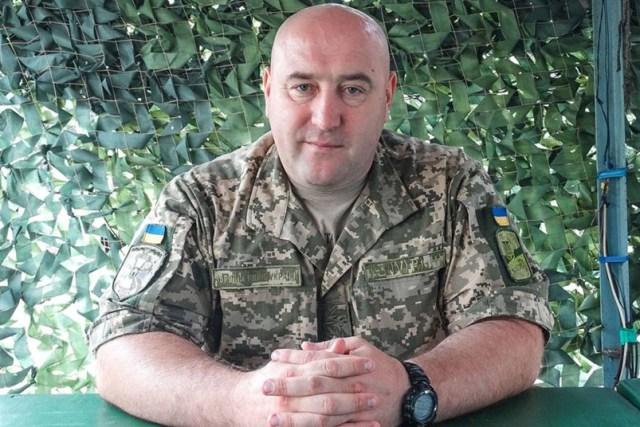Легендарний генерал Олег Мікац розповів про бої за Донецький аеропорт
