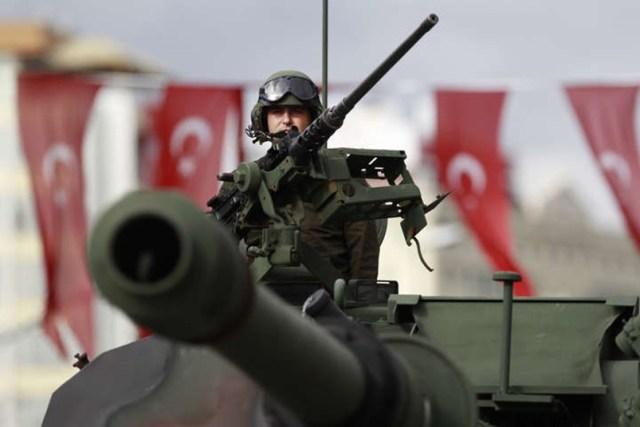 Туреччину, Китай і Росію порівняли зі стихійними лихами