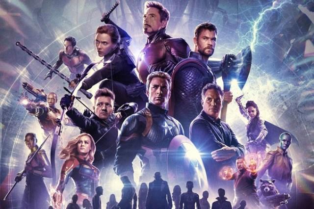 Найкасовіші фільми 2019 року: повний список