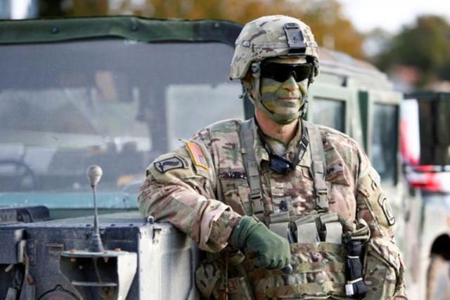 Пентагон перегляне розташування американських військ у світі