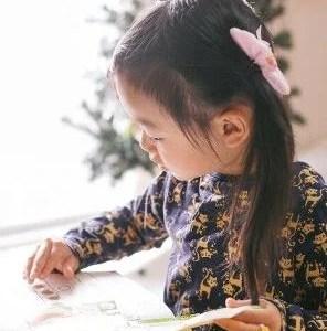 通信制幼児教材の値段/問題/付録/英語の徹底比較、検討(年中用)まなびwith、こどもちゃれんじ、Z会、ポピー