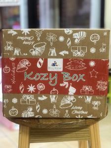 Christmas Kozy Boxes