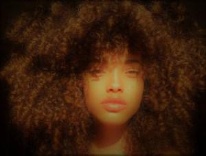 Abigails Glorious Hair