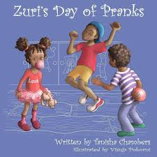Zuri Day of Pranks