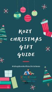 Kozy Christmas Gift Guide