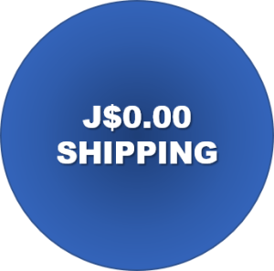 No shipping fees applied
