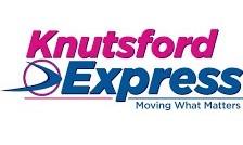 Knutsford Express Ship