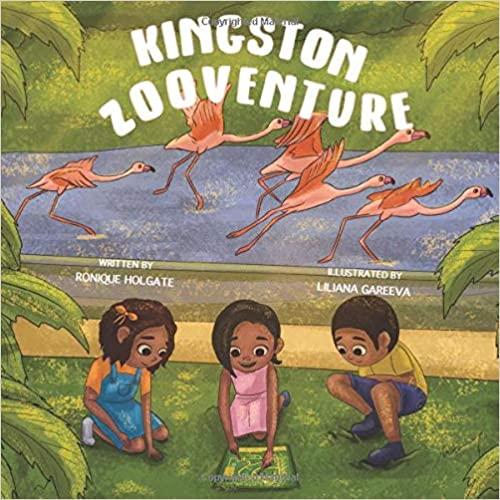 Kingston Zooventure