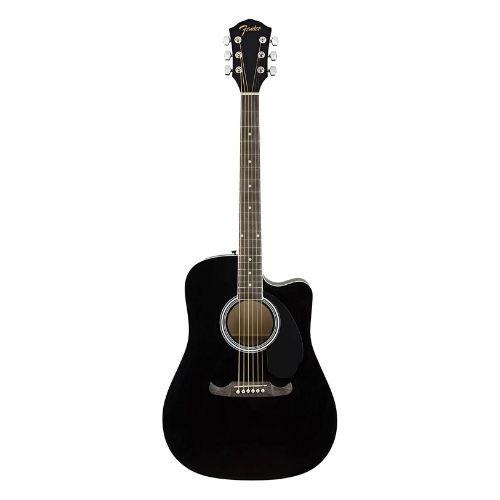 Fender FA-125CE Review